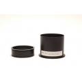 F.I.T. Nikkor AF-S VR Micro 85mm focus gear for Nexus