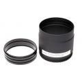 F.I.T. Nikkor AF-S VR Micro 105mm Focus Gear for Sea&Sea Nikon