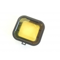 F.I.T. Yellow Filter for GoPro HERO3+/4