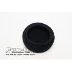 F.I.T. Neoprene Lens Cover for INON UWL-H100 Lens