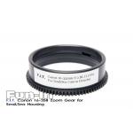 F.I.T. Canon EF 16-35mm F/2.8 II USM Zoom Gear for Sea&Sea Housing