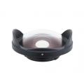 INON UFL-G140 SD Underwater Semi-fisheye Conversion Lens for GoPro