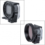 INON M67 Filter Adapter for GoPro HERO9