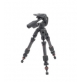 INON Underwater Tripod Set with Carbon Telescopic Arm SS 209mm