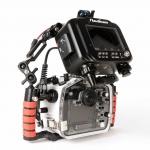 Ikelite Ball Arm for HDMI Monitors (Nauticam UW monitor housing)