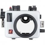 Ikelite 200DLM/B Underwater Housing for Olympus OM-D E-M1 II Mirrorless Cameras