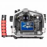 Ikelite 200DL Housing for Panasonic Lumix GH5, GH5S, GH5 II Mirrorless Micro Four-Thirds Cameras