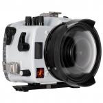 Ikelite 200DL Underwater Housing for Sony a6600 Mirrorless Digital Cameras