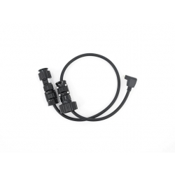Nauticam HDMI 1.4 Cable for Ninja V Housing in 0.75m Length (for connection from Ninja V housing to HDMI Bulkhead)