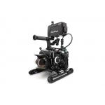Nauticam NA-EVA1 Housing for Panasonic AU-EVA1 5.7K Super 35 Handheld Cinema Camera