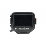 Nauticam NA-RT7 Housing for REDTOUCH 7 LCD Monitor with Monitor Shade, DSMC2 Pogo Monitor Connection