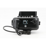 "Nauticam NA-Shinobi-S Housing for Atomos Shinobi 5.2"" 4K HDMI Monitor with SDI input"
