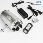Scubalamp D-Max Strobe (Silver, Circular flash tube, GN32, 250W)