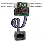 UW Technics TTL Converter for Sea&Sea MDX-D50 /D200 / D3 / D300 (Nikon, housings of former years)