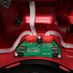 UW Technics TTL Converter for Canon for Isotta Housings (including 2 pcs Optical Bulkheads with built-in powerfull LED)