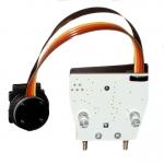 UW Technics TTL Converter for Sony A7C (Nauticam housing)
