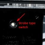UW Technics TTL Converter for Nikon (Ikelite housing)