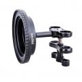 Weefine WFA49 Clamp Pro + WFA50 Lens Holder with M52 & M67