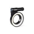 Weefine Ring Light 1000 (M67 threaded)