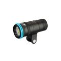 Weefine Smart Focus 2300 Lumens Video Light with Strobe Mode