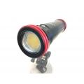 Weefine Solar Flare 8000 Video Light (5000K Natural Color Temperature)