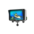 Weefine WED-7 Pro Underwater Monitor (7 inch monitor included, HDMI support)