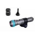 Weefine WF068 Smart Focus 1000 + WFA61 Snoot Lens Suite