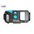 Weefine WFH05 Universal Smart Housing Pro with Built-in Depth Sensor (iPhone/Android)
