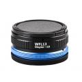 Weefine WFL13 Underwater Achromatic Close-up Lens (+18 diopter, Magnification 3x)